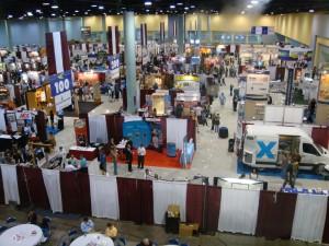 Miami Franchise Expo 1