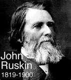 Franchise Picture of John Ruskin